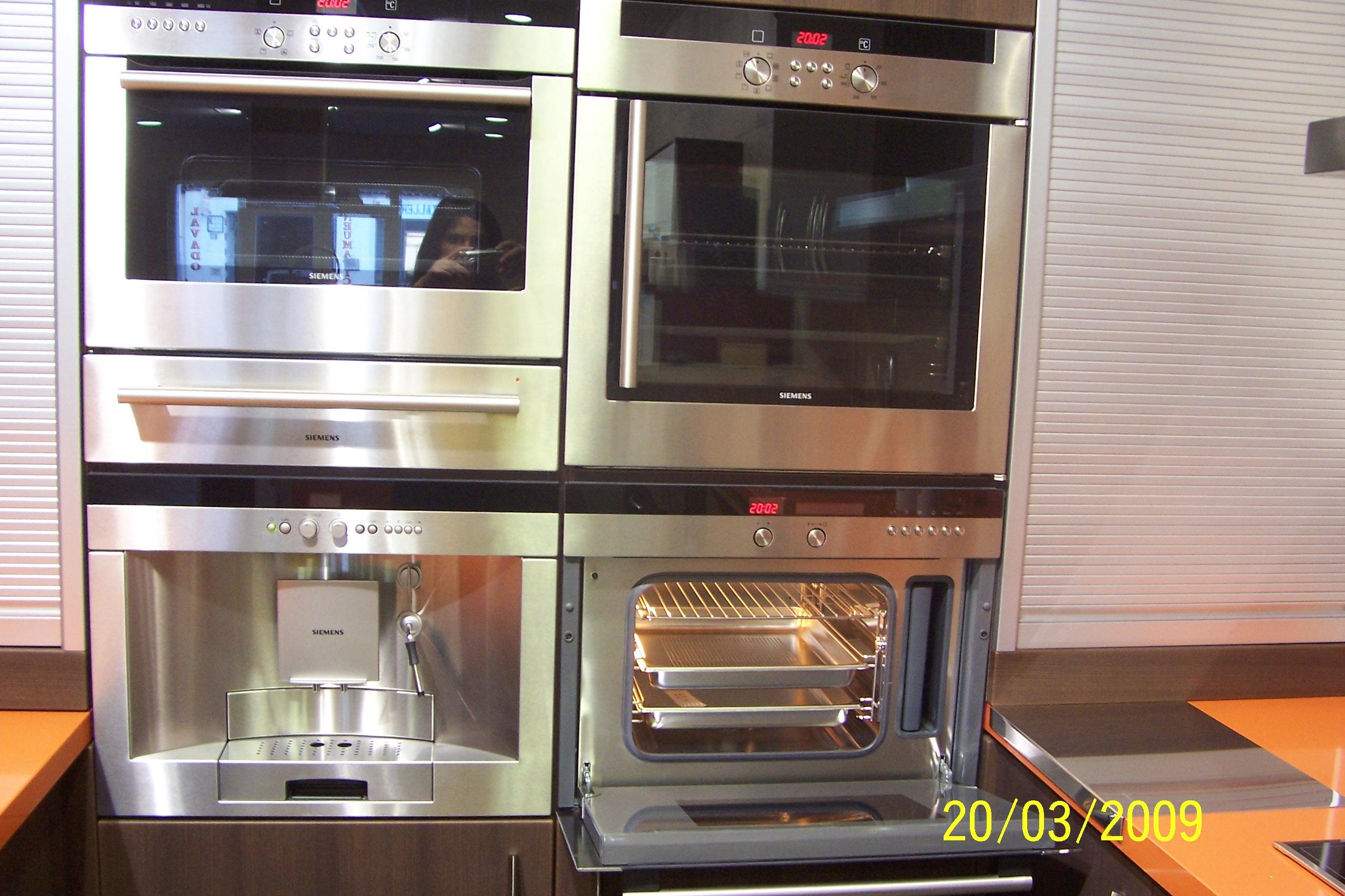 Muebles de cocina en pe aranda electrodom sticos armarios for Recambios muebles cocina